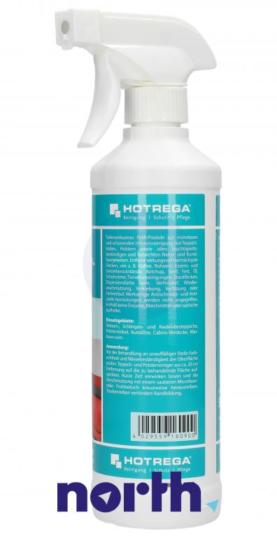Spray do czyszczenia dywanów do odkurzacza Hotrega H160090,1