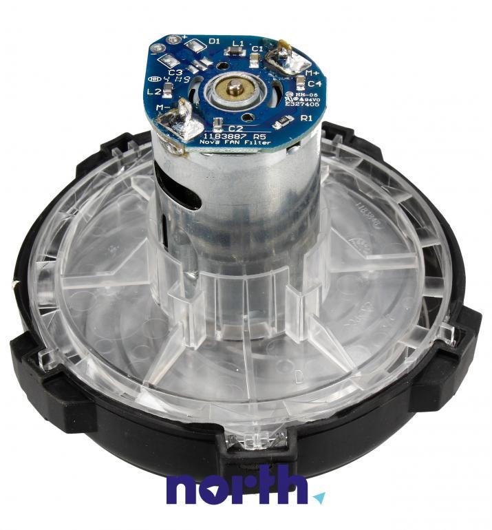 Silnik 4055420881 do odkurzacza Electrolux Ergorapido,2