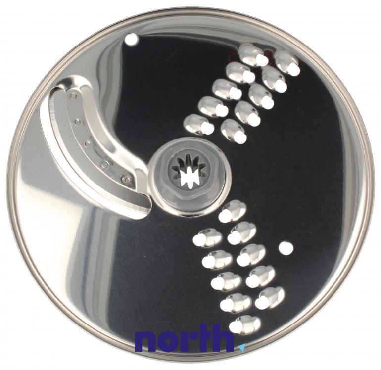 Tarcza dwustronna tnąca - przecierająca drobno do robota kuchennego Kenwood KW717058,1