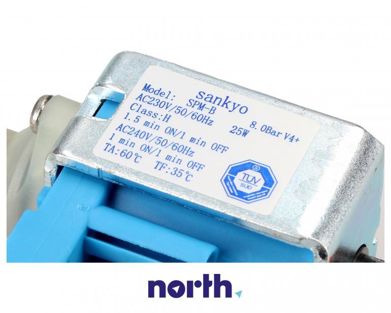 Pompa wody do generatora pary Tefal FS-9100026097,2