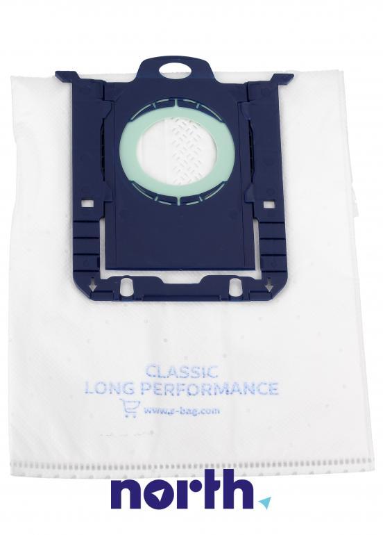 (10w1) Zestaw startowy USK9S do odkurzacza Electrolux UltraSilencer,4