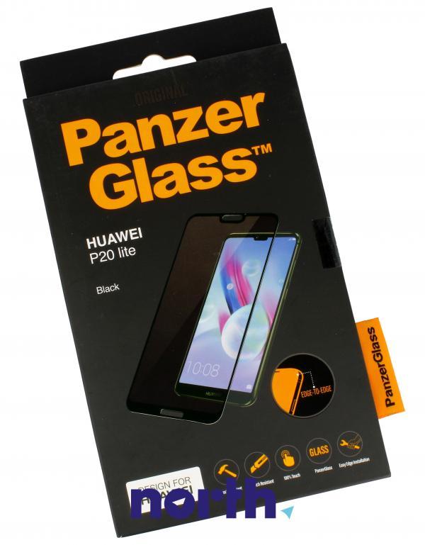 Szkło hartowane Panzer Glass na wyświetlacz do smartfona Huawei P20 Lite 5298,0