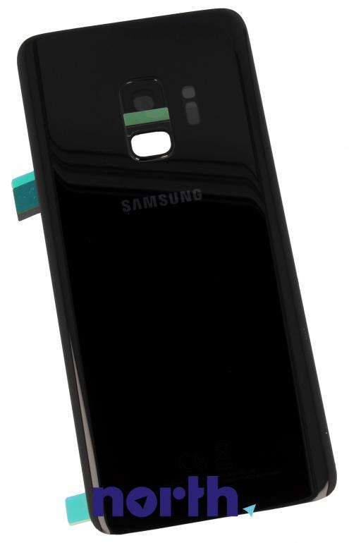 Klapka baterii do smartfona Samsung Galaxy S9 GH8215865A,0