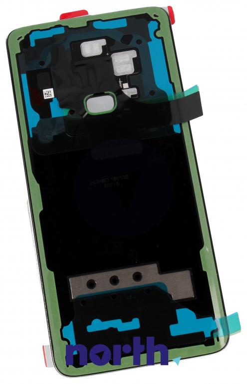 Klapka baterii do smartfona Samsung Galaxy S9 GH8215865A,1