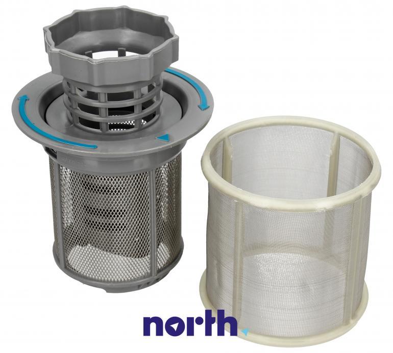 Filtr zgrubny + mikrofiltr do zmywarki Bosch/Siemens za 10002494,0