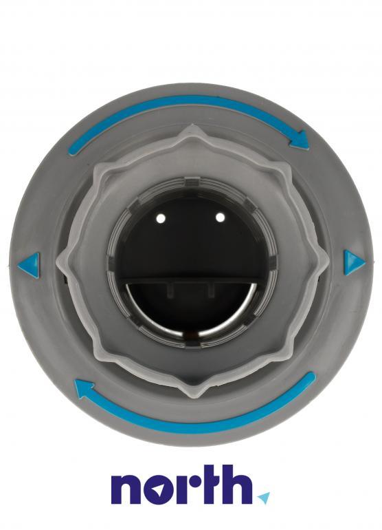 Filtr 2w1 za 10002494 Bosch/Siemens do zmywarki Logixx, SilencePlus, Silence, Silence Comfort,4