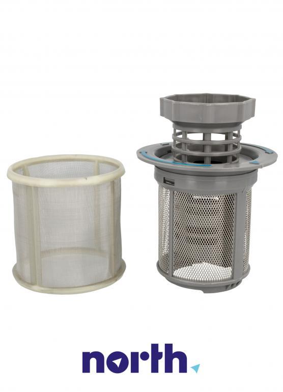 Filtr zgrubny + mikrofiltr do zmywarki Bosch/Siemens za 10002494,6