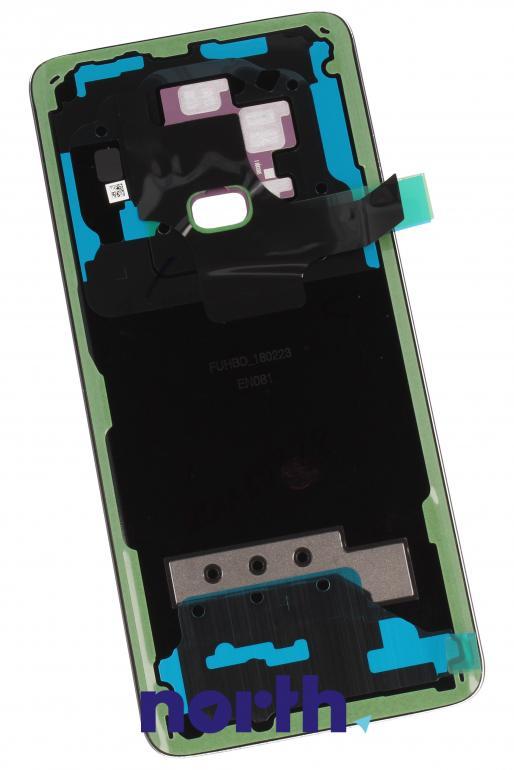 Klapka baterii do smartfona Samsung Galaxy S9 GH8215865B,1