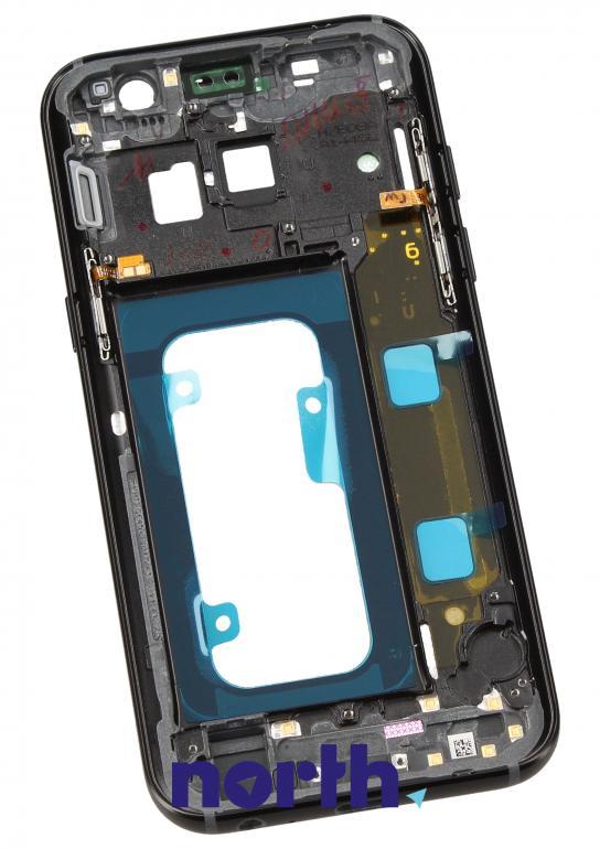 Korpus wewnętrzny do smartfona Samsung GH9610575A,0