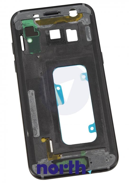 Korpus wewnętrzny do smartfona Samsung GH9610575A,1