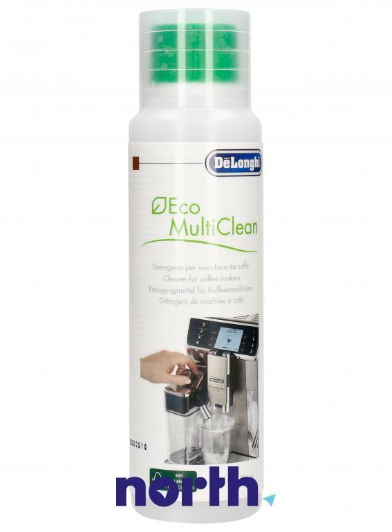 Płyn do czyszczenia obiegu mleka do ekspresu 250ml DeLonghi 5513281861,1