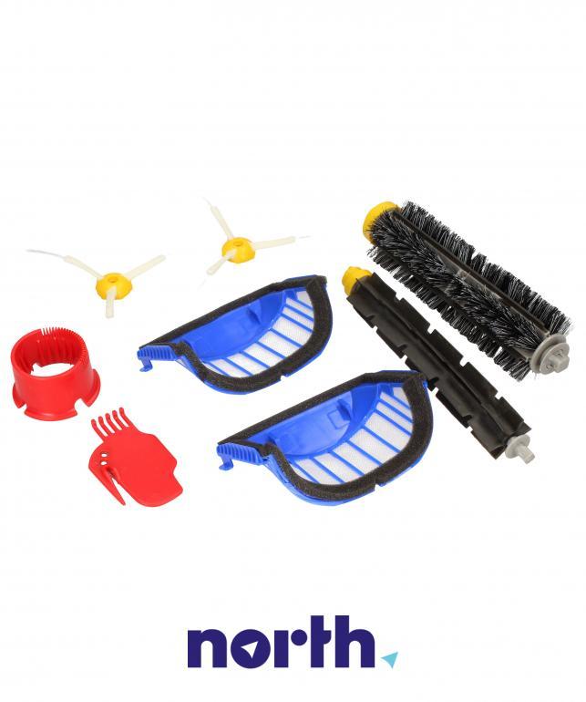Zestaw szczotek i filtrów do robota sprzątającego iRobot,2