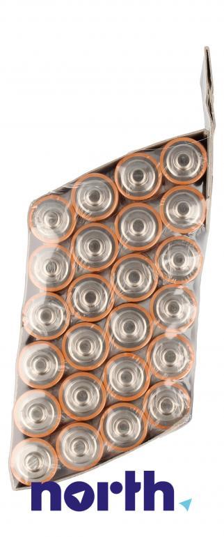 Bateria alkaliczna AA Panasonic (24szt.),2