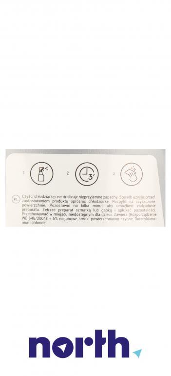 Środek czyszczący do lodówki Electrolux Frigo Care 9029799427,3