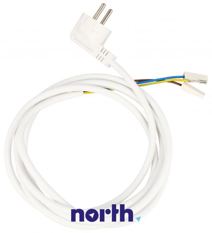 Kabel zasilający 2.1m do zmywarki Gorenje 708425,0