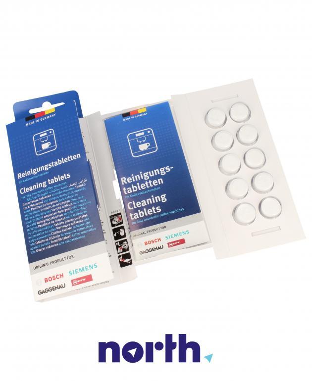 Tabletki czyszczące do ekspresu Bosch 00311979,2