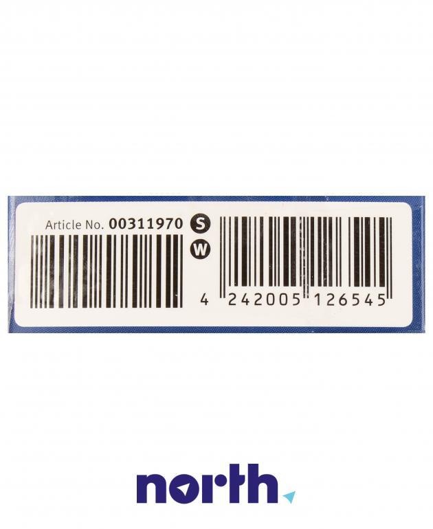 Tabletki czyszczące do ekspresu Bosch 00311979,4