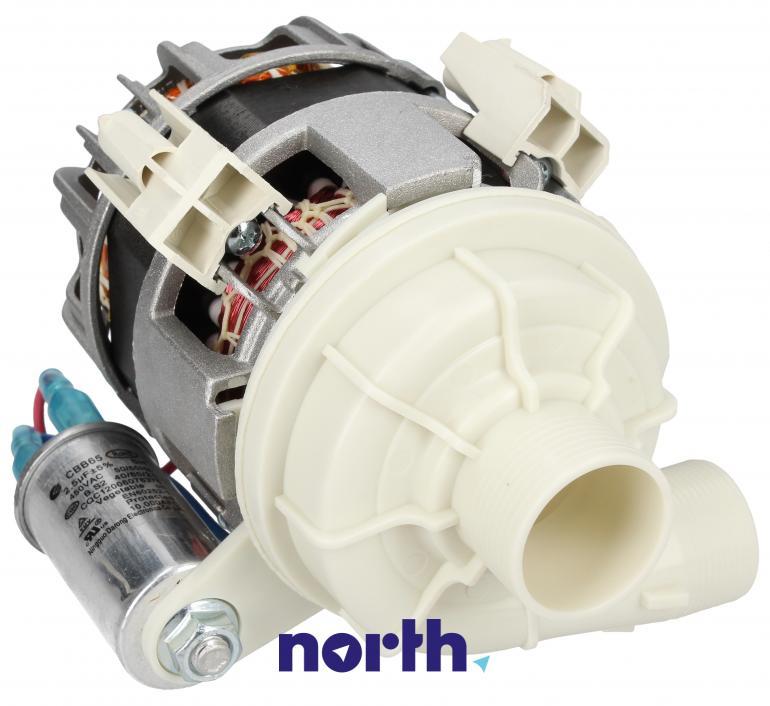 Pompa myjąca z turbiną do zmywarki Sharp 32032274,0