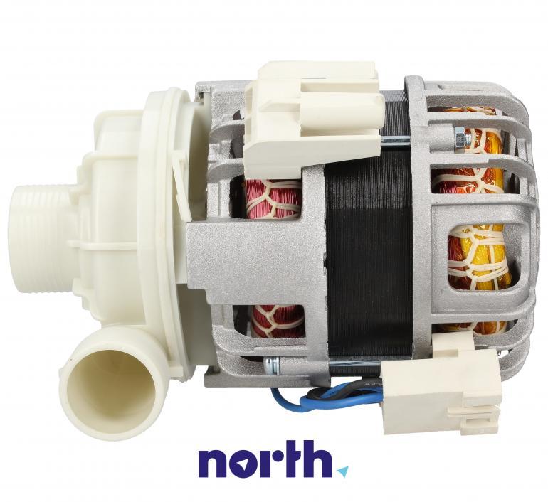 Pompa myjąca z turbiną do zmywarki Sharp 32032274,3