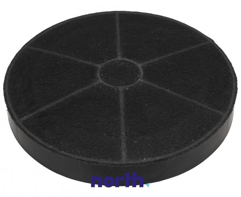 Filtr węglowy okrągły 784407 do okapu Gorenje 17.5cm,0
