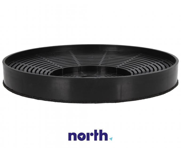 Filtr węglowy okrągły 784407 do okapu Gorenje 17.5cm,2