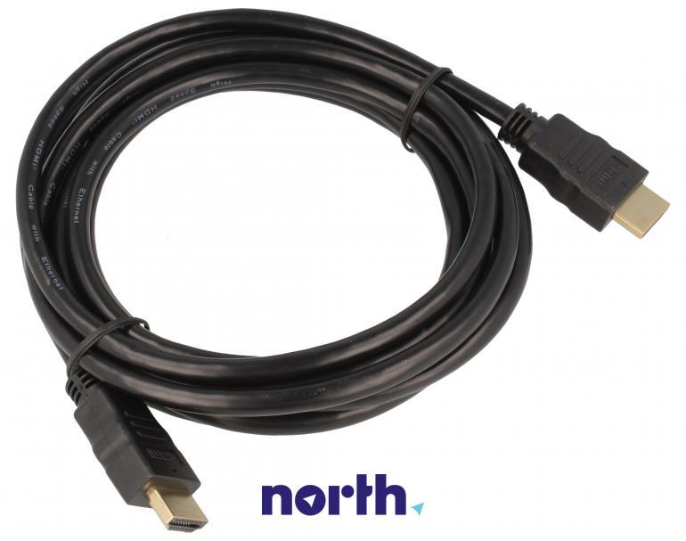 Kabel HDMI 4K Premium 3m,0