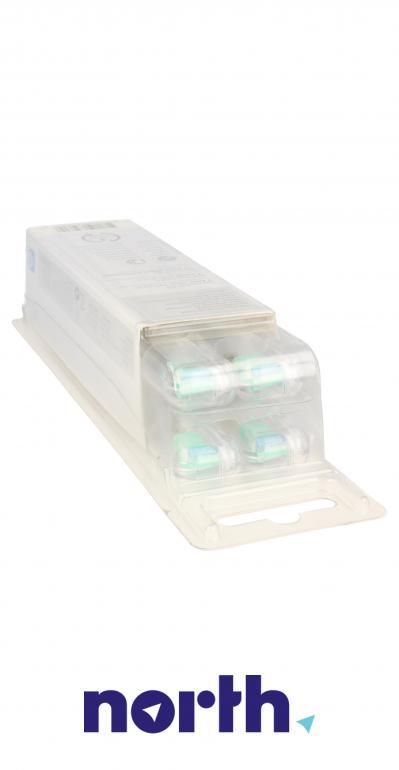 Końcówki Sonicare (8szt.) ProResults do szczoteczki do zębów HX9028/10,2