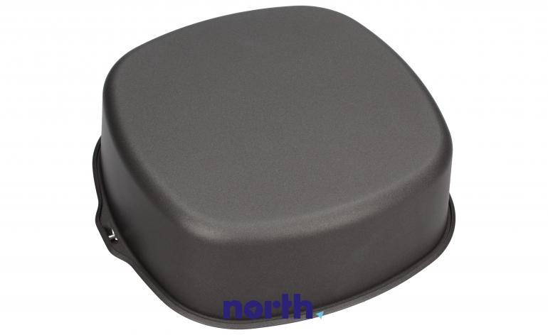 Forma do wypieków + 9 silikonowych foremek na babeczki do frytkownicy Ovi Smart XXL, Airfryer XXL Philips HD9952/00,2