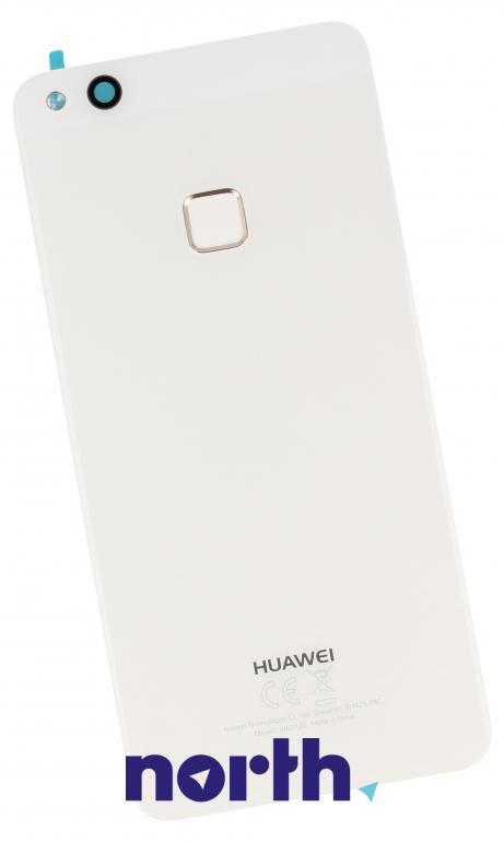 Klapka baterii z czytnikiem linii papilarnych do smartfona Huawei 02351FXA,0