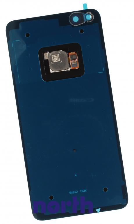 Klapka baterii z czytnikiem linii papilarnych do smartfona Huawei 02351FXA,1