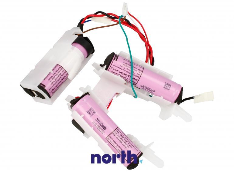 Akumulator 18V (140127175473) do odkurzacza Electrolux Ergorapido,2