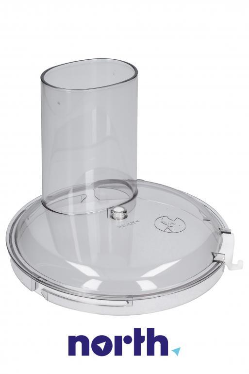 Kompletny pojemnik malaksera do robota kuchennego Siemens 11025978,4