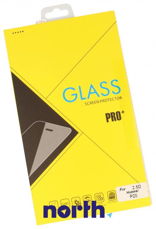 Szkło hartowane wyświetlacza do smartfona Huawei P20,0