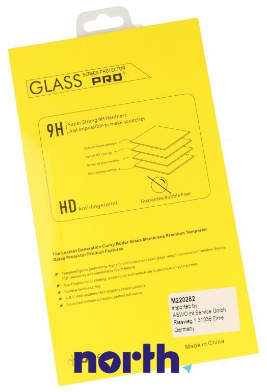 Szkło hartowane wyświetlacza do smartfona Huawei P20,1