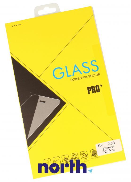 Szkło hartowane wyświetlacza do smartfona Huawei P20 Pro,0