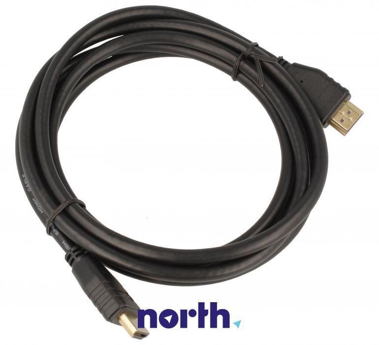 Kabel HDMI 8K Premium 2m,0