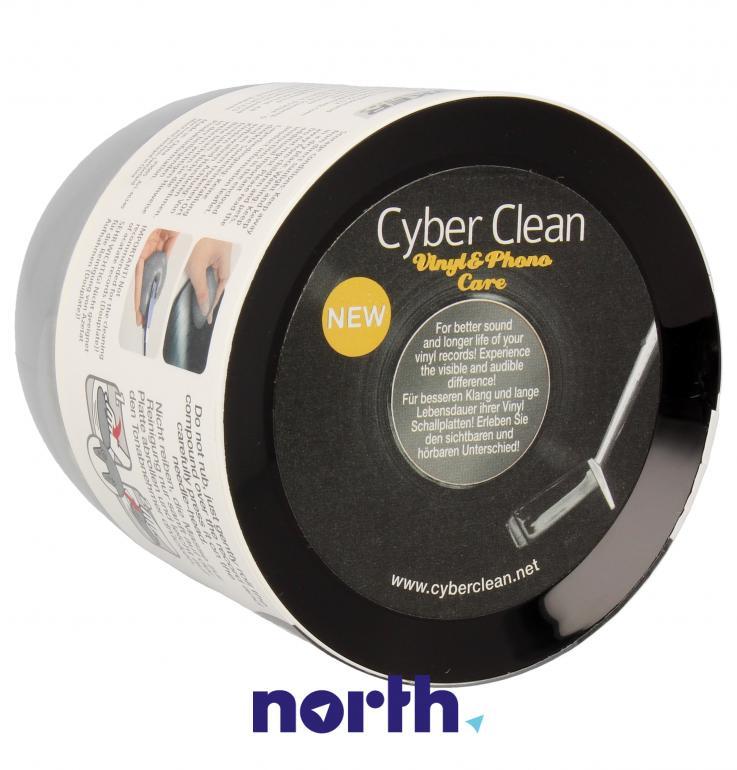 Masa do czyszczenia płyt i igieł do gramofonu CYBER CLEAN 46340,2
