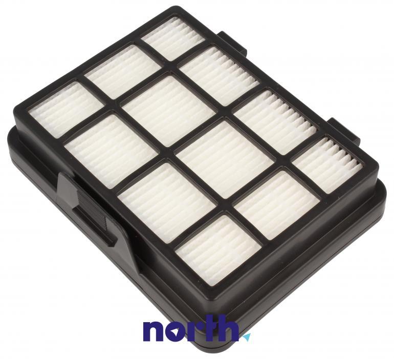 Filtr HEPA 17001740 do odkurzacza Bosch Cleann`n,0