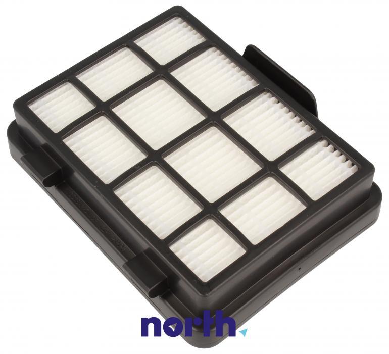 Filtr HEPA 17001740 do odkurzacza Bosch Cleann`n,1