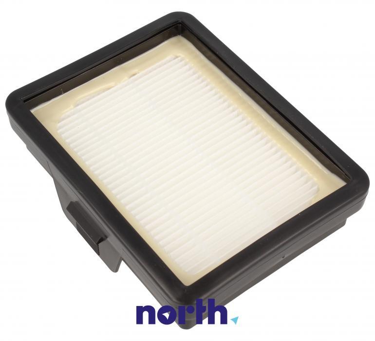 Filtr HEPA 17001740 do odkurzacza Bosch Cleann`n,2