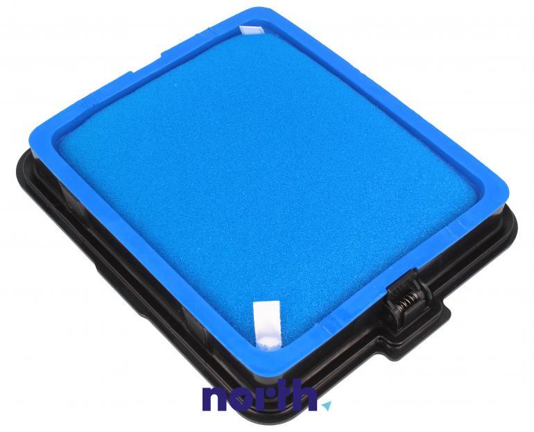 Filtr HEPA do odkurzacza Philips 432200494512,2