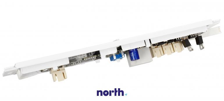 Obudowa przednia panelu sterowania do zamrażarki skrzyniowej Gorenje 573601,2