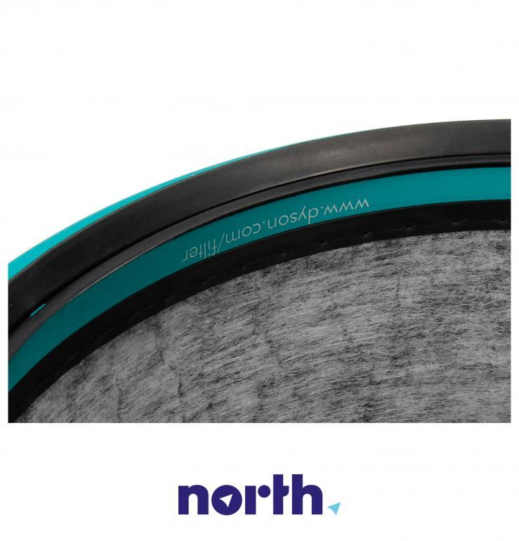 Filtr HEPA zintegrowany z filtrem węglowym do oczyszczacza powietrza Dyson 96810104,3