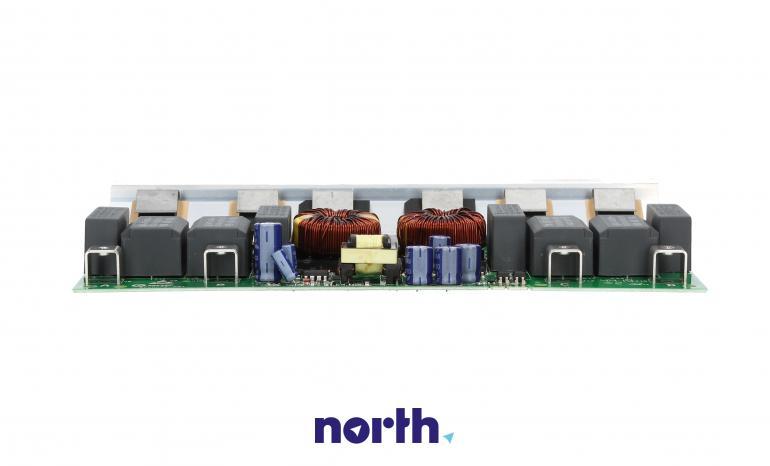 Moduł zasilania induktora do płyty indukcyjnej Gorenje 708669,3