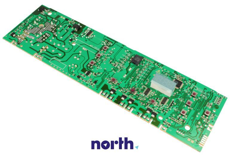Moduł obsługi panelu sterowania do pralki Gorenje 665094,2