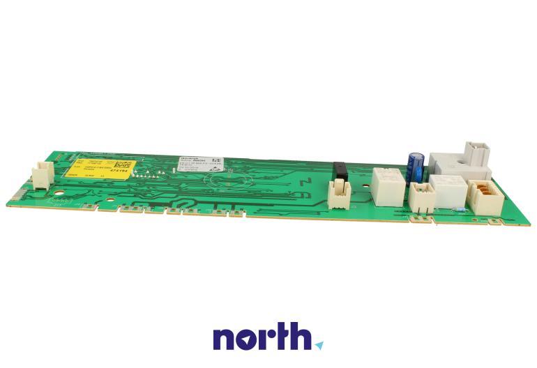 Moduł obsługi panelu sterowania do pralki Gorenje 665094,3
