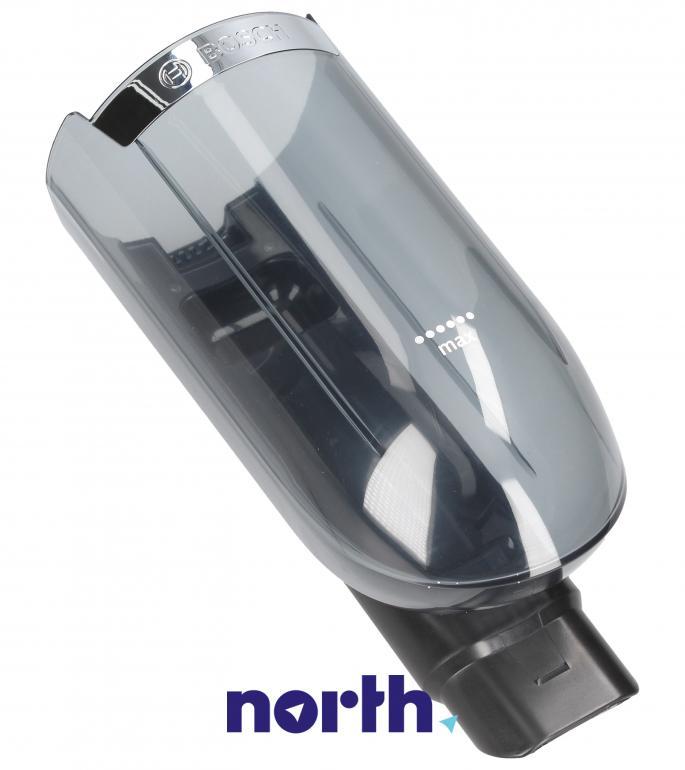 Pojemnik na kurz 12026534 do odkurzacza Bosch Flexxo,0