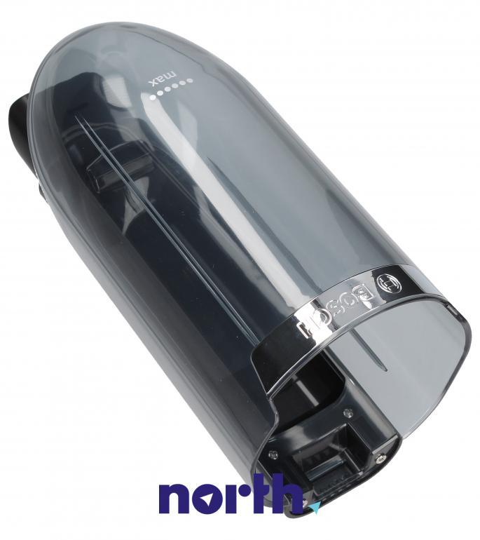 Pojemnik na kurz 12026534 do odkurzacza Bosch Flexxo,1