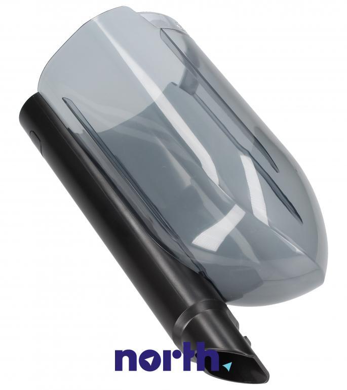 Pojemnik na kurz 12026534 do odkurzacza Bosch Flexxo,2