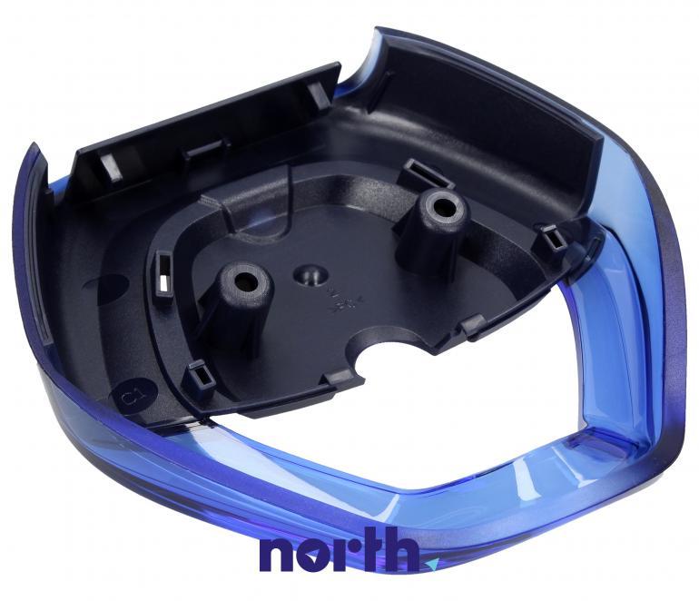 Nóżka obudowy tylnej do żelazka Philips 423902672801,2
